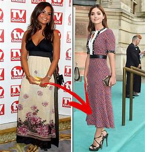 Jenna Coleman Weight Loss  Is This Behind The Actress U0026 39  Hot Body