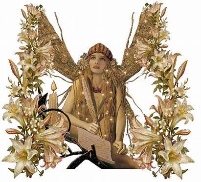 Fairy Fairies Angels Animal Glitter Graphics Clipart