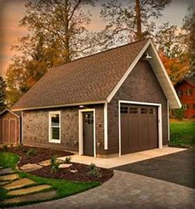 1000 images about garage alicious on pinterest detached for Stand alone garage designs