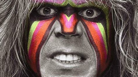 ultimate warrior  life lived  miami herald