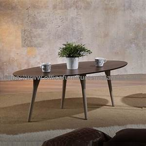 solid wood oval coffee table kopi meja murah malaysia With solid oak oval coffee table
