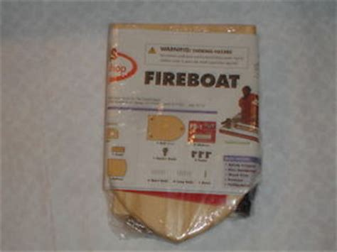 Home Depot Fireboat Workshop by New Home Depot Workshop Boat Kit Lowes Build And