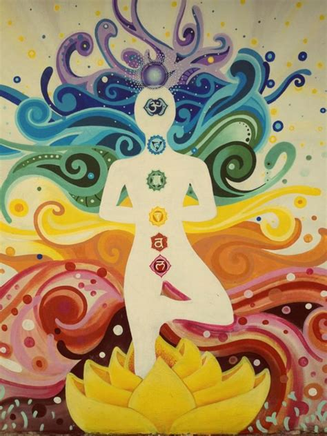 definitive guide  chakra balancing  outer peace