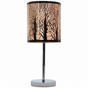 Lampe De Table Exterieur : lampe de table melia lampes veilleuses canac ~ Dailycaller-alerts.com Idées de Décoration