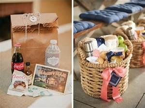 welcome baskets for out of town guest happily ever With wedding welcome gifts for out of town guests