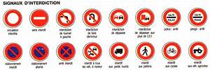 Code De La Route Signalisation : code de la route panneaux de signalisation les bons tuyaux ~ Maxctalentgroup.com Avis de Voitures