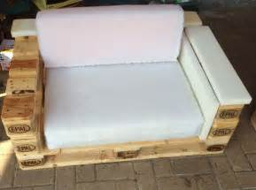 Cuscini divani pallet pompa depressione