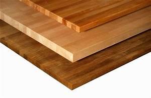 Plan De Travail Bambou : plan de travail bambou sur mesure ~ Melissatoandfro.com Idées de Décoration