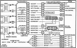 1996 Pontiac Bonneville Fuse Box Diagram  1996  Free