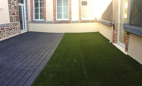 toitures terrasses accessibles