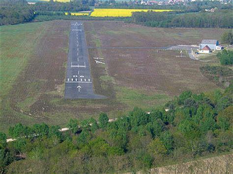 photo aéroclub d 39 aubigny