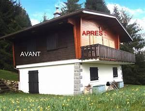 Renovation Maison Avant Apres Travaux : renovation maison avant apres travaux maison alsacienne ~ Zukunftsfamilie.com Idées de Décoration