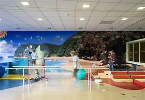 Jasmax - Auckland City Children's Hospital - Starship