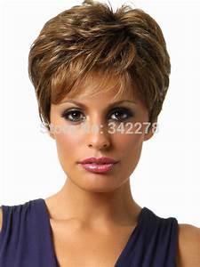 Coupe De Cheveux Pour Visage Rond Femme 50 Ans : coupe cheveux courts femme 60 ans coupe cheveux femme 60 ~ Melissatoandfro.com Idées de Décoration