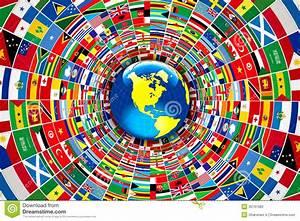 world flags stock photos image 30197583