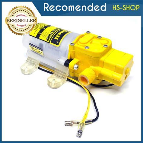 Harga Semprotan Air Cuci Mobil jual mesin pompa mini penguat semprotan air cuci mobil