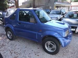 Occasion Suzuki Jimny : occasion suzuki jimny carburant diesel annonce suzuki jimny en corse n 1561 achat et vente ~ Medecine-chirurgie-esthetiques.com Avis de Voitures