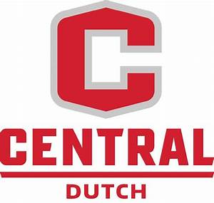 Central Unveils New Athletics Graphic Identity | KNIA ...