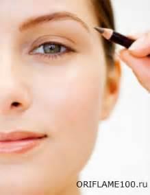 Можно ли красить брови краской для волос . мир макияжа основы советы виды татуаж