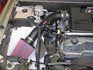 Add 9 5 Hp To Chevy Trailblazer  Isuzu Acender And Gmc