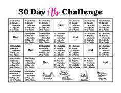 fit  healthy images  day workout challenge