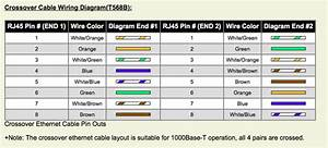 Why Are Ethernet Cables Made In Different Colors