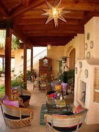 interesting southwestern patio design ideas Southwest Design