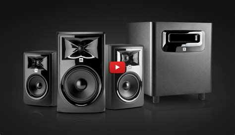 series mkii products jbl professional