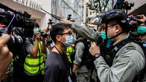 UK could offer 'path to citizenship' for Hong Kong's ...