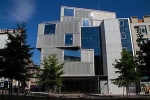 Architecte D Intérieur Strasbourg : cole nationale sup rieure d 39 architecture de strasbourg ~ Nature-et-papiers.com Idées de Décoration