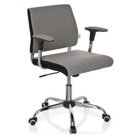 chaise de bureau grise chaise de bureau grise