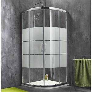 porte de douche coulissante sensea optima 2 verre With porte douche coulissante 120 novellini