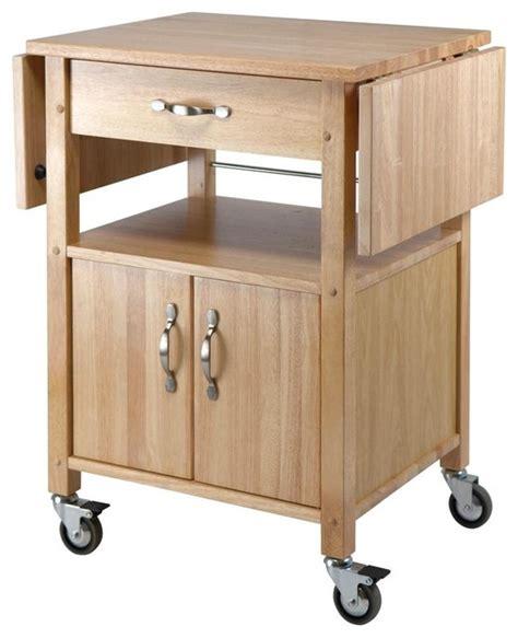 drop leaf kitchen island cart kitchen cart w drop leaf contemporary kitchen