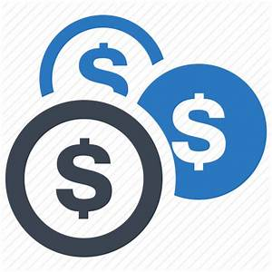 Coins, finance, investment, money icon | Icon search engine
