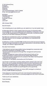 cover letter for recruitment consultant With how to write a cover letter to a recruitment agency