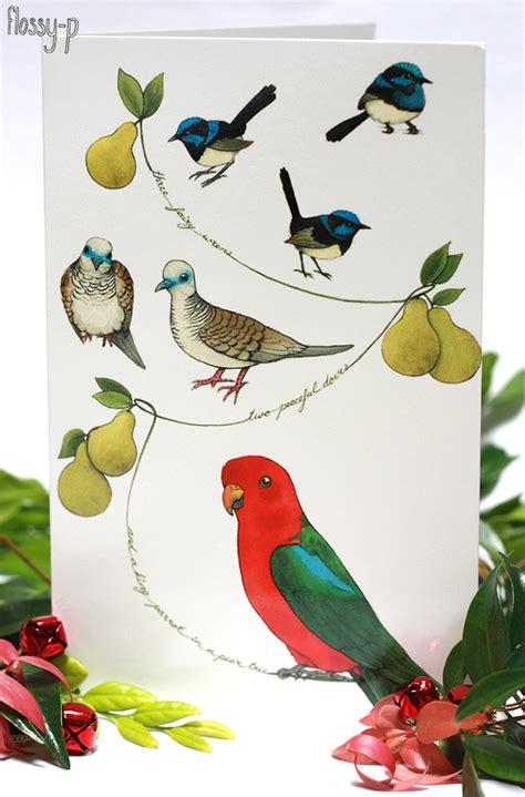 christmas flossy p illustration art