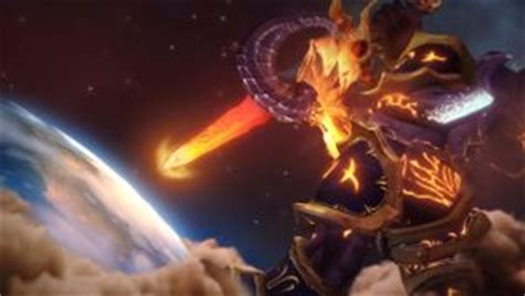 Sargeras Version By Krysdecker On Sargeras Wowpedia Your Wiki Guide To The Of Warcraft