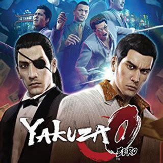 yakuza  gamespot