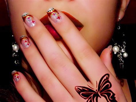 New Image Nails New Letest Nail Hd Wallpaper Imege And Best Nail Polis