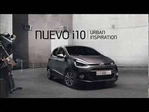 Hyundai I10 Tuning : nuevo hyundai i10 youtube ~ Jslefanu.com Haus und Dekorationen