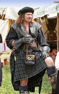 Artistry of Man: Men in Kilts 2, Kilt Curiosity: What's ...