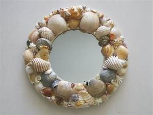 Make Your Own Shell Art - Everywhere