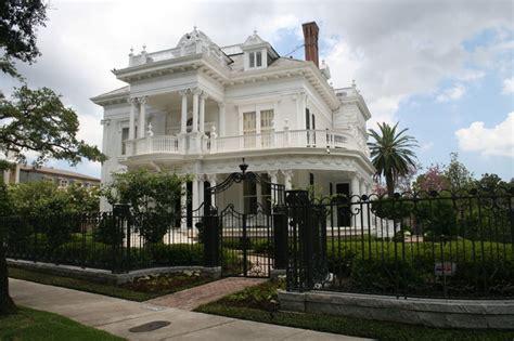 new orleans estate