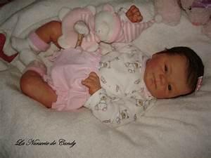Photo De Bébé Fille : bebe reborn fille jaimie ~ Melissatoandfro.com Idées de Décoration