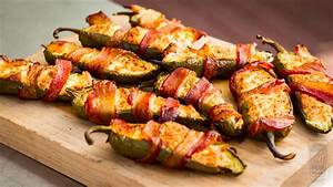 Smoked Jalapeno Poppers — Another Pint Please