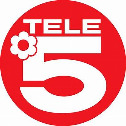 Tele Svg Secondo Tele5 Wikipedia Pixel 90er