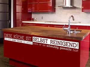 Wandtattoo Küche Bilder : lustiges k chen wandtattoo diese k che von ~ Sanjose-hotels-ca.com Haus und Dekorationen
