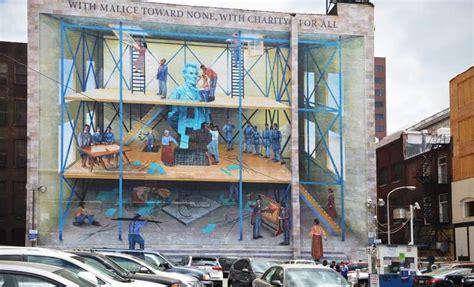 philadelphia on a mural arts tour anemina travels