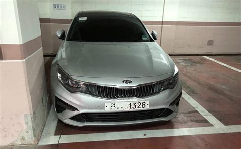 kia optima  kia  spied completely undisguised
