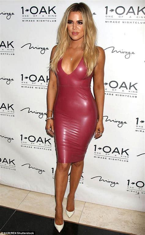 Khloe Kardashian admits she eats at McDonald's   Daily ...